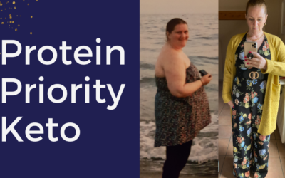 Protein Priority Keto